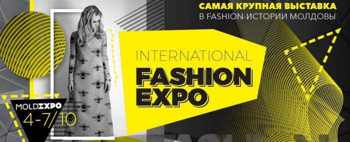 INTERNATIONAL FASHION EXPO