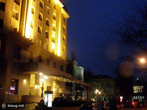Leogrand Hotel & Convention Center ****