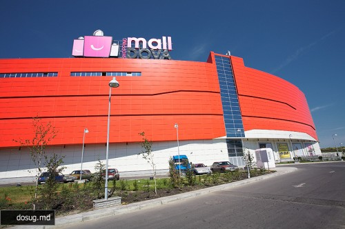 Shopping MallDova