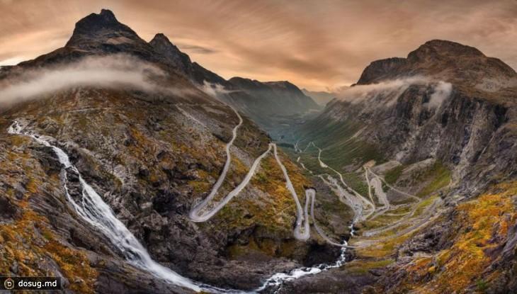 Причина посетить Норвегию