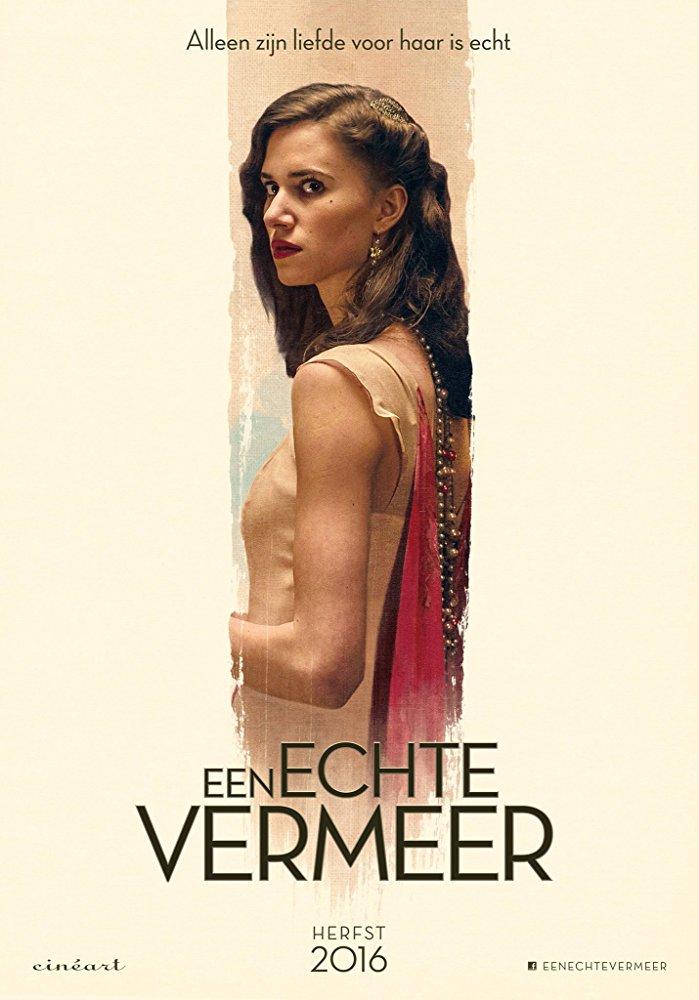 Подлинный Вермеер (2016) смотреть онлайн бесплатно