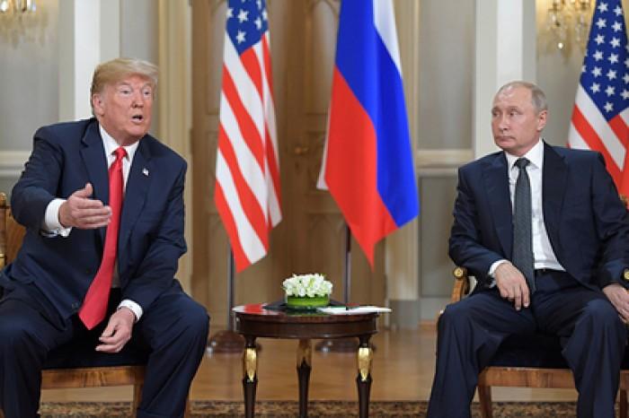Россия понадеялась навосстановление отношений сЕвропой