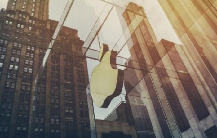 китайца арестовали за кражу секретов Apple