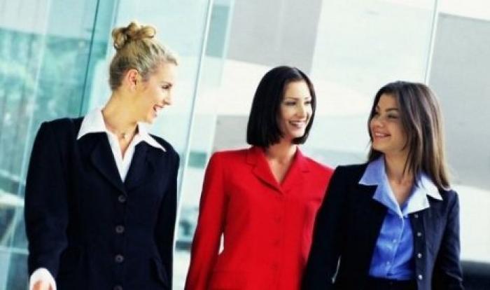 Женщины-предпринимательницы получат более 20 миллионов леев на открытие или  развитие дела