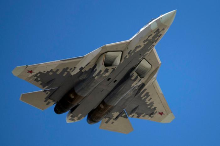 Пугачев раскрыл последствия от кобры Пугачева на Су-27