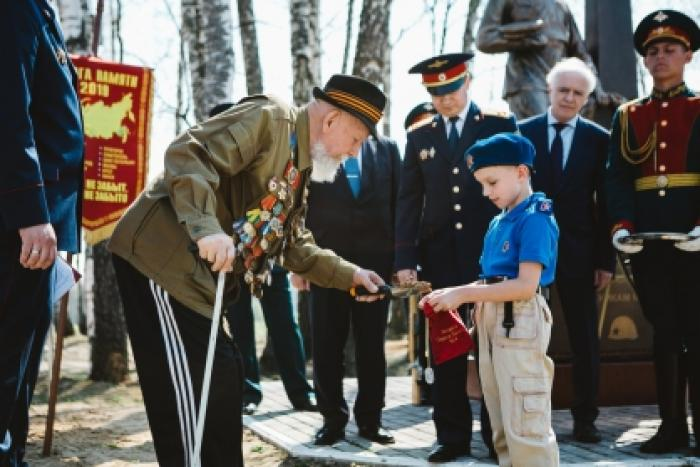 Российские тюремщики отпраздновали 150-летие каторги