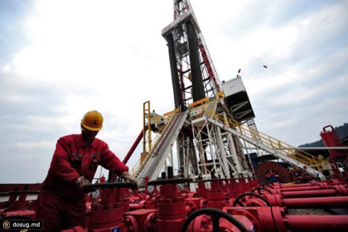 На Львовщине начали добычу газа из нового месторождения
