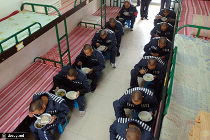 какие условия в испанских тюрьмах