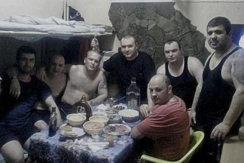 Бережок дело ножевое нижнеудинск август 2013 год александр ПВХ
