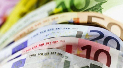 Курс цб евро архив