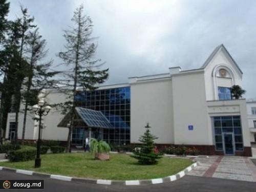 Детской больнице 11 города екатеринбурга
