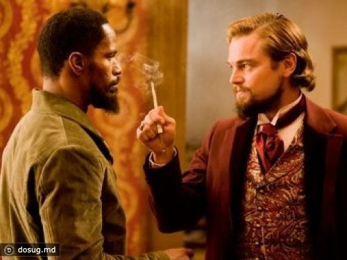 the use of realism to depict the brutality in the film django unchained by quentin tarantino