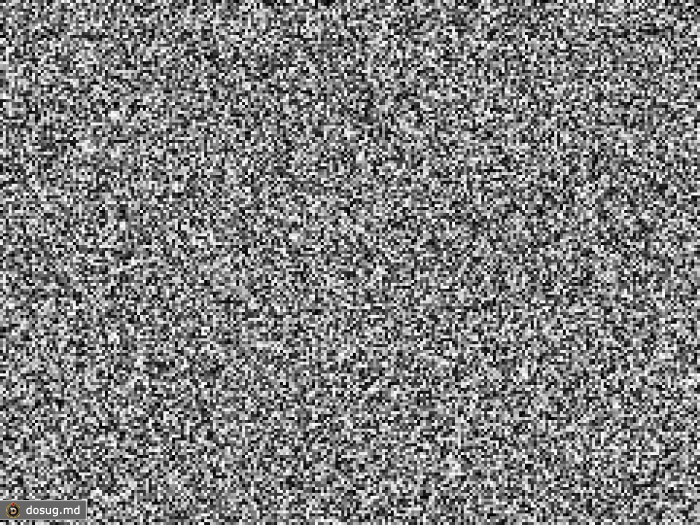 видео про белый шум