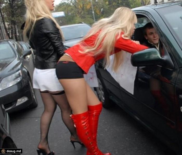 День проституток во франции