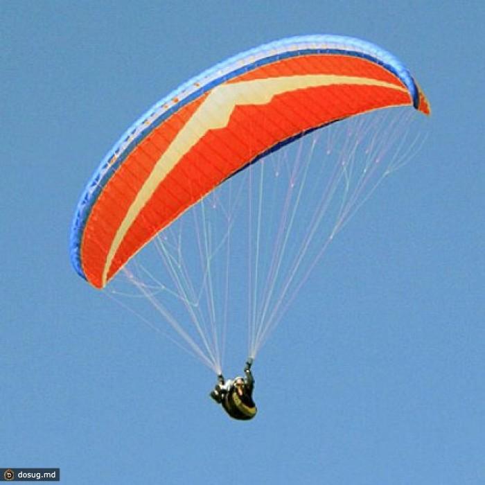сбрасывали ли саушку на парашюте действия термобелья