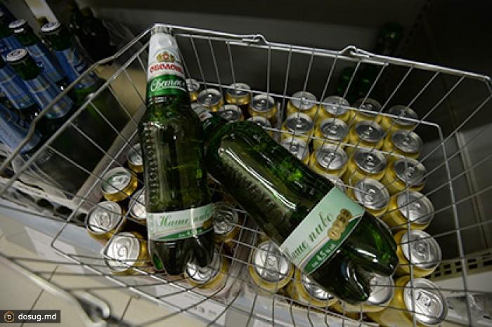 Подростковый алкоголизм на современном этапе