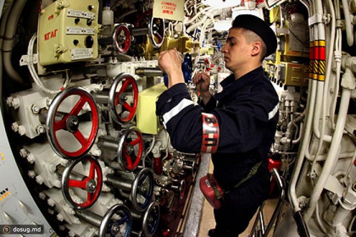 зарплата возьми северном флоте для подводной лодке