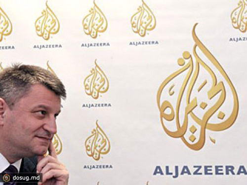 Tv al-jazeera english