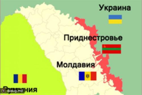 Проезд границы украина приднестровье