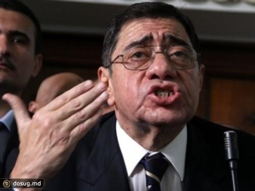 Abdel Meguid Mahmud) постановил 7 ноября заблокировать в стране дос…