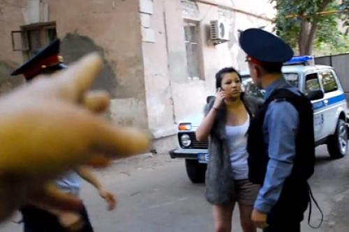 проститутке атырау