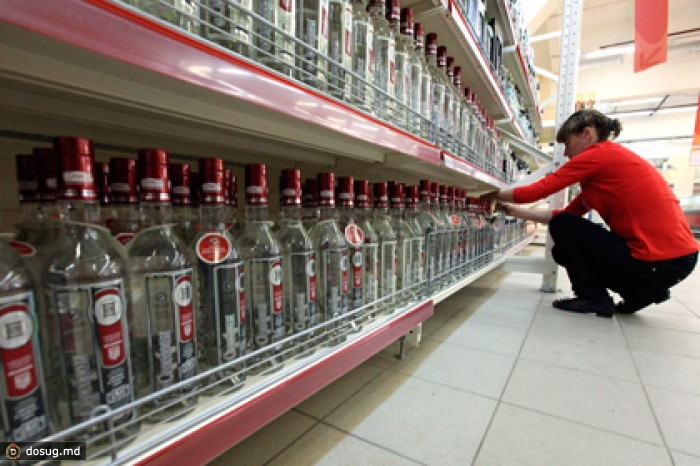 Во сколько продают алкоголь в подмосковье 2018