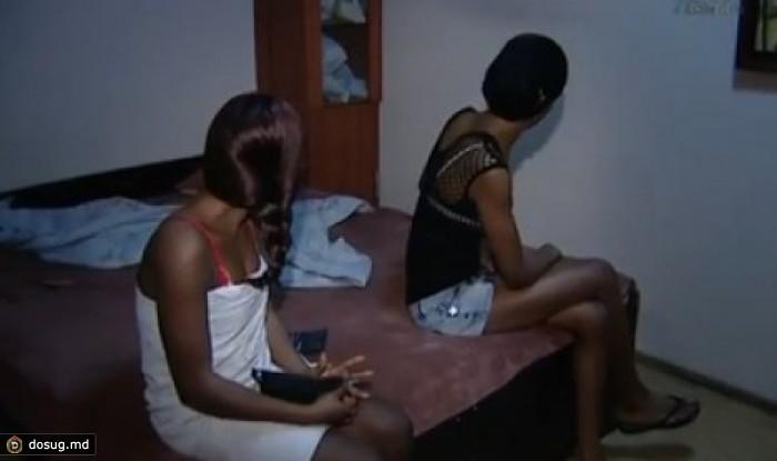 цены на проституток на трассе