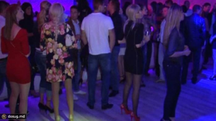 Вечеринка в клубе видео #15