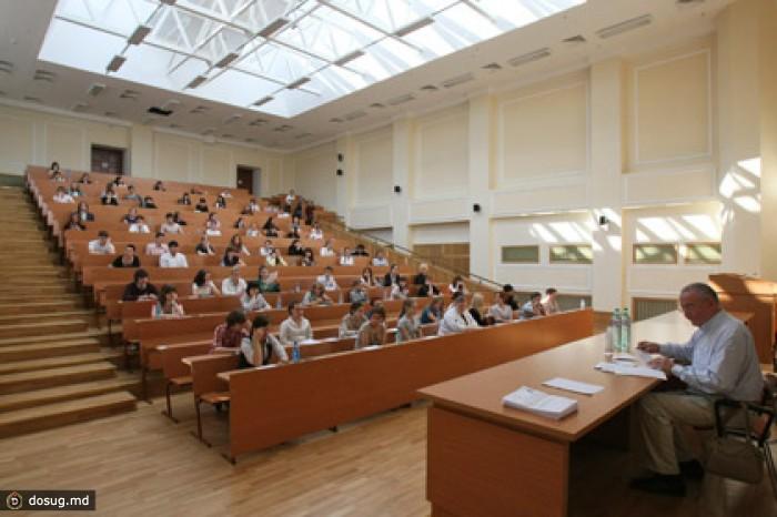 Университеты (вузы) в азербайджане