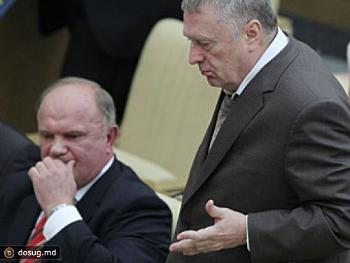 Миронов считает выдвижение Грудинина на выборы политической ошибкой