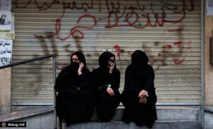 Боевики о секс джихаде