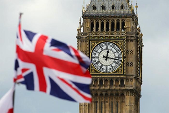 englands government