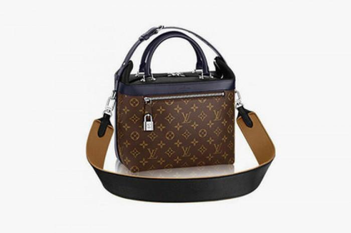 Louis Vuitton сделал сумку для знаменитостей 4bce00aaaa1