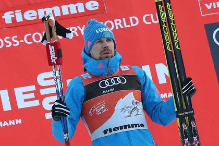 Норвежский лыжник подрезал Устюгова и спровоцировал перепалку