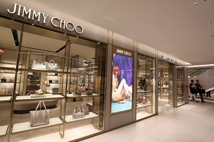 jimmy choo marketing strategy