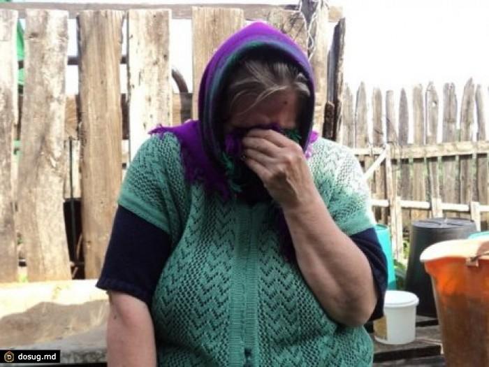Знакомства с пожилыми молдаванками как познакомиться девушкой эмо
