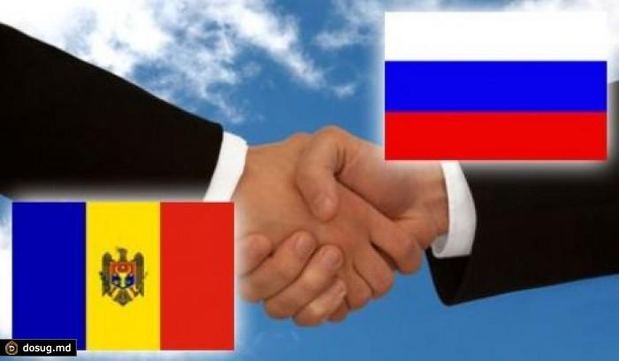 Отношение между россией и молдовой на сегодня