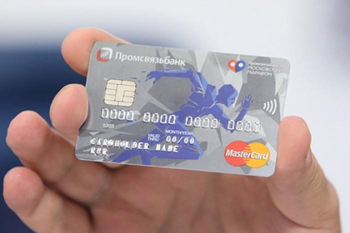 Потребительский кредит наличными в Тинькофф
