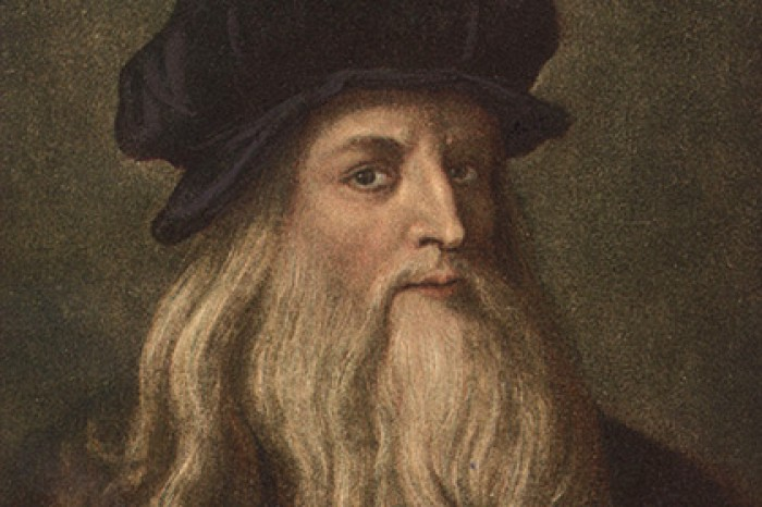 a biography of leonardo da vinci an italian painter sculptor architect engineer and scientist