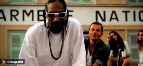 Jean Roch ft. Snoop Dogg - Saint Tropez