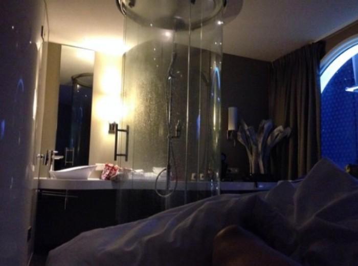 Амстердам секс отели