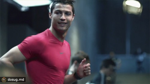 Nike Football: My Time Is Now